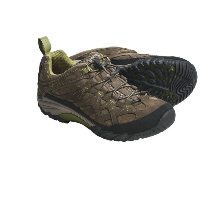 NIB Merrell Chameleon Arc 2 Stretch Hiking Shoes Womens